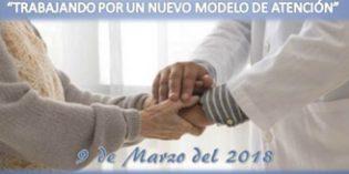 Albertia Servicios Sociosanitarios organiza la Jornada Trabajando por un nuevo Modelo de Atención