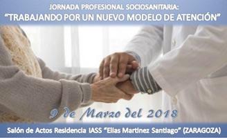 geriatricarea Albertia Servicios Sociosanitarios Atención centra en la persona