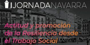 La I Jornada de Amavir en Navarra abordará la resiliencia desde el trabajo social