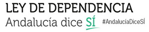 geriatricarea Andalucía dice SÍ a la dependencia