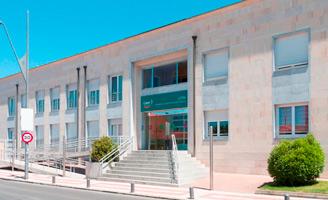 geriatricarea Caser Residencial León
