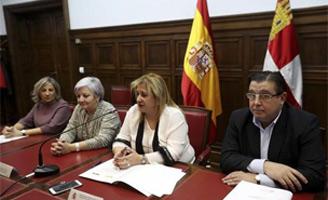 geriatricarea Centro Referencia Estatal Soria Imserso