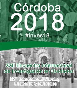 geriatricarea Encuentro Internacional de Investigación en Cuidados
