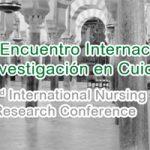 El XXII Encuentro Internacional de Investigación en Cuidados tendrá lugar en Córdoba