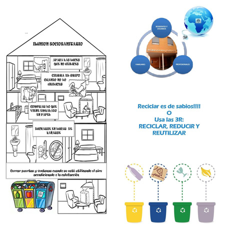 geriatricarea-ILUNION-Sociosanitario-medio-ambiente