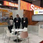Ibernex presenta sus soluciones de comunicación sanitaria en el I Congreso Nacional de Negocios y Gestión de la Dependencia