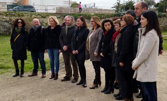 geriatricarea Menorca nueva residencia Es Castell