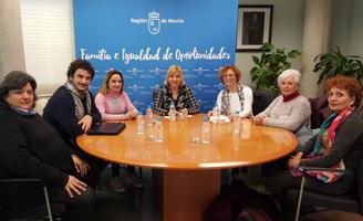 geriatricarea Murcia alzheimer centros de día