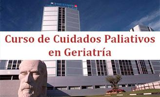 geriatricarea SEGG cuidados paliativos en Geriatría
