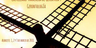 XVIII Congreso Anual de la Sociedad Castellano-Manchega de Geriatría y Gerontología