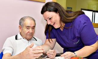 geriatricarea Terapia de Validación