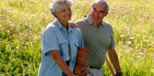 La actividad física regular es la principal estrategia para la prevención de caídas