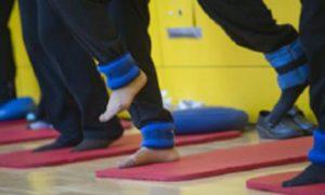 ¡Stop Caídas! Intervención con ejercicio físico