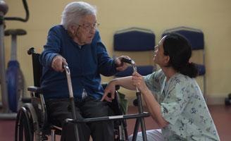 geriatricarea caidas los llanos vital