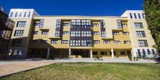 El centro especializado en salud mental Casta Arévalo ofrece 200 nuevas plazas