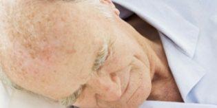 Demencia por Cuerpos de Lewy y el papel del psicogerontólogo
