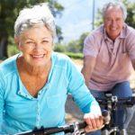 La importancia del ejercicio moderado en las personas mayores