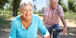 El ejercicio como pilar del envejecimiento activo