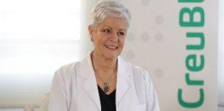 Clínica Creu Blanca realiza chequeos de pérdida de memoria para detectar enfermedades degenerativas