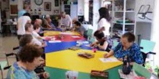 Ávila, Burgos y Valladolid contarán con 281 plazas más de estancias diurnas para mayores