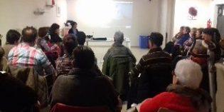 El centro de día Ondarroa ofrece formación a familiares para el cuidado de los mayores