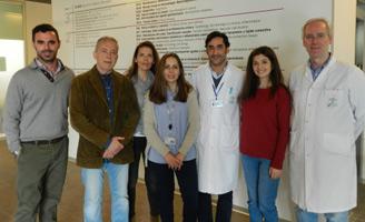 geriatricarea glaucoma Mercury3 Hospital Universitario Reina Sofía IMIBIC