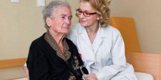 Grandes síndromes geriátricos: abordaje terapeútico multidisciplinar en una residencia para mayores