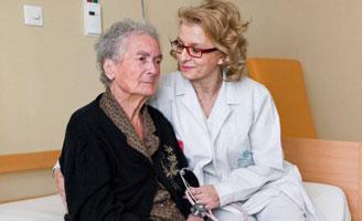 geriatricarea grandes sindromes geriatricos Clece