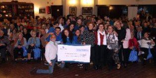 Residentes de Ballesol recaudan 12.600 euros para ayudar a niños con cáncer