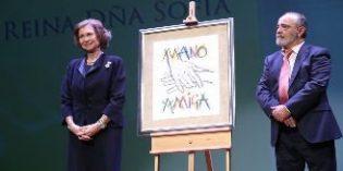 Los Premios Mano Amiga distinguen un año más a iniciativas en favor de la lucha contra el Alzheimer