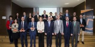 La plataforma de teleasistencia @tendidos logra el Premio SaluDigital en la categoría de Telemedicina