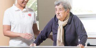Primer centro de mayores acreditado en España como libre de sujeciones farmacológicas