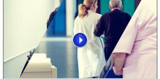 El Imserso presenta los vídeos corporativos de los Centros de Referencia Estatal