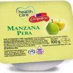 Campofrío Health Care presenta sus nuevosTriturados de Frutas en tarrina de 100 gramos