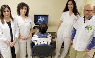 Geriatricarea Hospital de Toledo realidad virtual