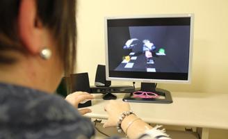 Geriatricarea realidad virtual Hospital de Toledo
