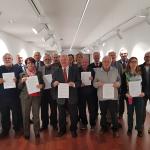 Asociaciones de personas mayores elaboran un Manifiesto en defensa de pensiones públicas dignas