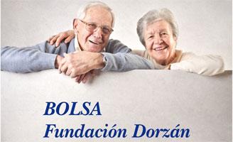 geriatricarea Beca Fundación Dorzán