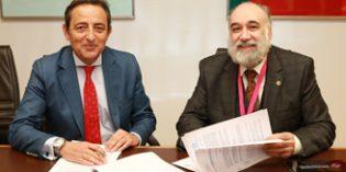 El COP y la SEGG realizarán acciones conjuntas en temas relacionados con psicología y envejecimiento