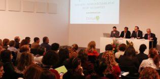 DomusVi presenta en Palma algunos de los proyectos para mejorar el bienestar de los mayores