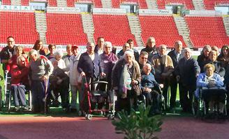 geriatricarea DomusVi Fundació Reial Mallorca
