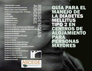 geriatricarea Guia paciente anciano diabetes mellitus