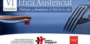 VI Jornadas de Ética Asistencial. Análisis de casos de conflicto ético en el contexto sociosanitario