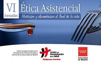 geriatricarea Jornadas de Ética Asistencial