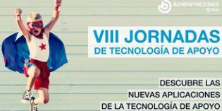 En marcha las VIII Jornadas de Tecnología de Apoyo de BJ Adaptaciones