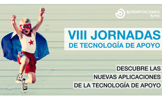 geriatricarea Jornadas de Tecnología de Apoyo BJ Adaptaciones