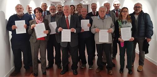 geriatricarea Manifiesto en defensa de las pensiones publicas