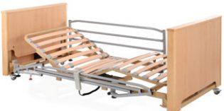 Propuestas de NHTasistencial para hacer más confortable y segura la habitación de los mayores