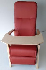 geriatricarea NHTasistencial sillón relax