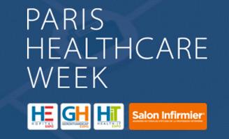 geriatricarea Paris Healthcare Week